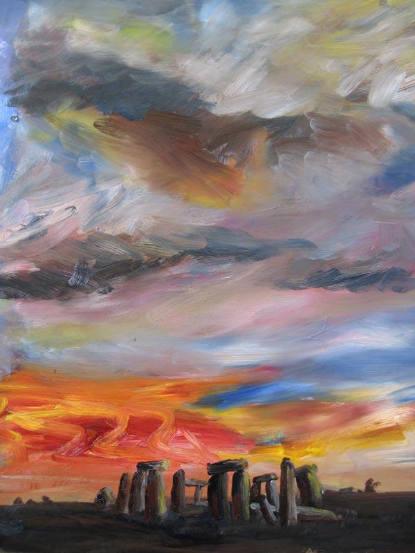 Portrait and Landscape Painter - portrait-landscape.com
